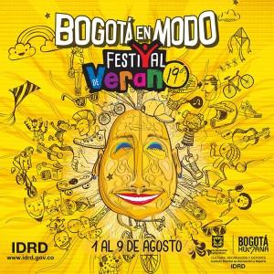 Festival de verano de Bogotá D.C.
