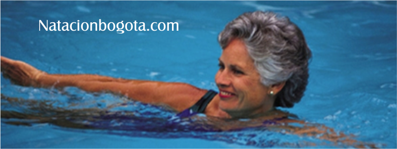 Cursos clases natación personalizada Bogotá DC Salitre sauzalito