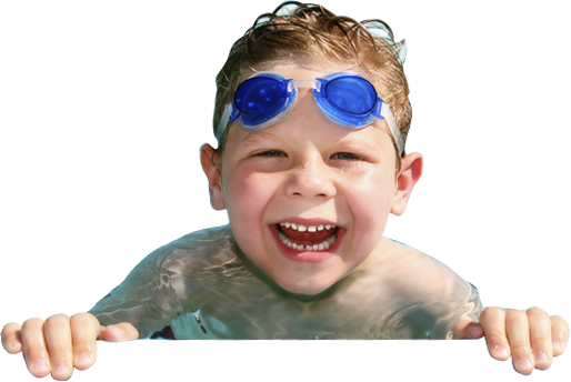 Escuela deportiva saludclub complejo acuatico