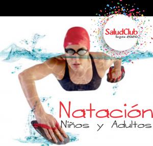 Cursos y clases 🥇 natación personalizada para niños y adultos en Bogotá D.C. Salitre sauzalito.